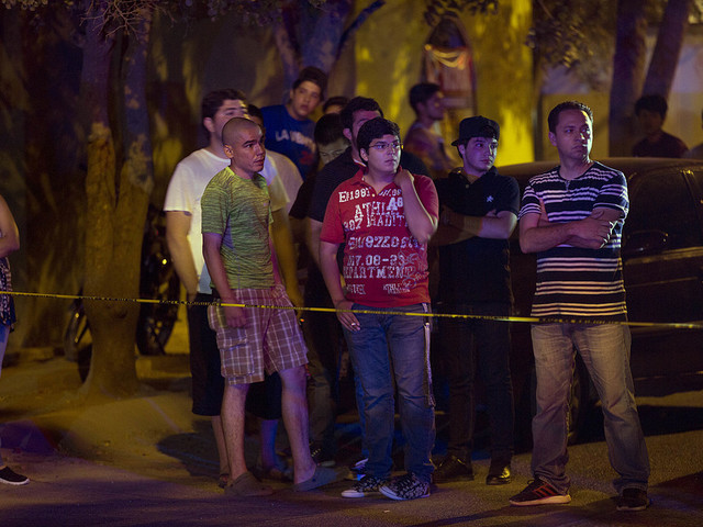 Varje dag sker 69 mord i Mexiko