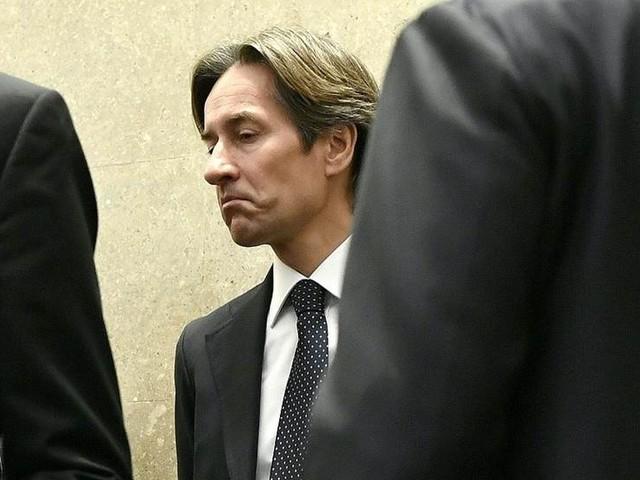 Österrikisk exminister åtalas för korruption