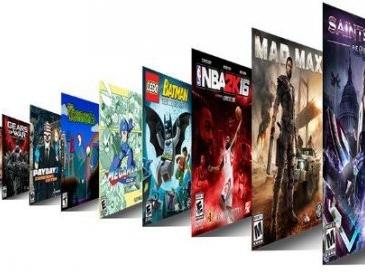Stor Black Friday-rea på Xbox Live