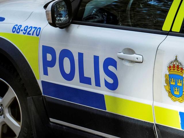 Död man hittad i bil i Bromölla