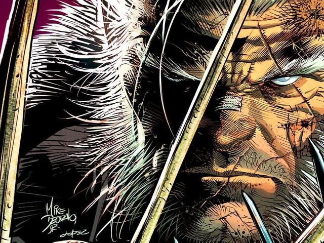 Old Man Logan får en avslutning i nya Dead Man Logan