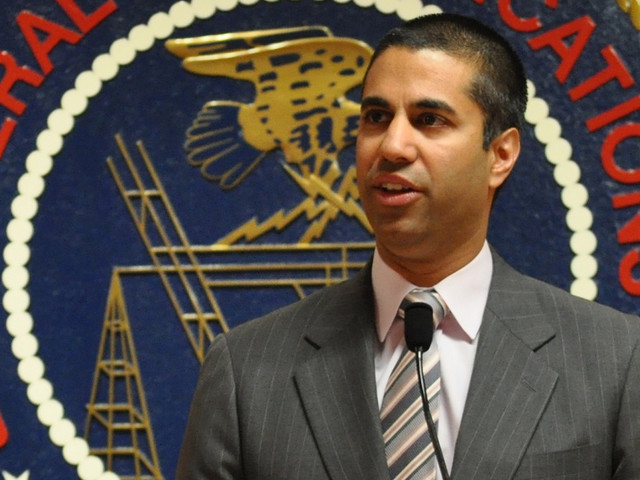 USA slopar lag om nätneutralitet