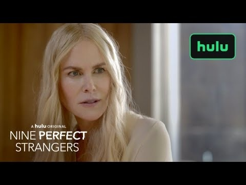 Ny trailer för Nine Perfect Strangers