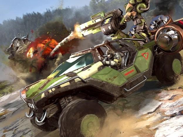 Vi tar reda på mer om framtiden för Halo Wars 2