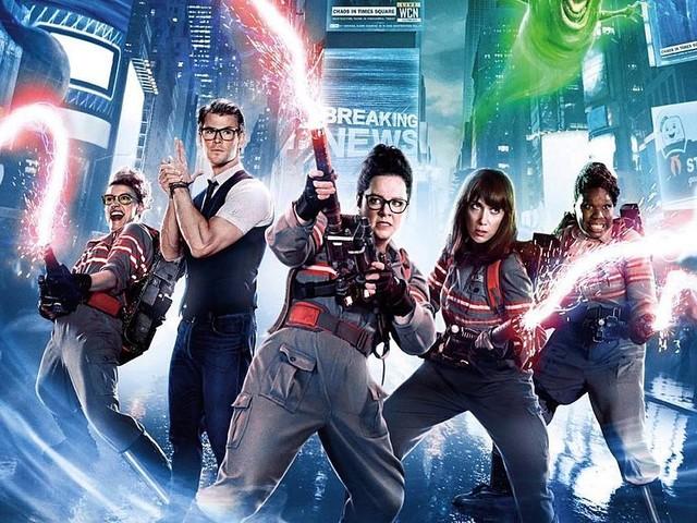 Paul Feig vill släppa förlängd Ghostbusters-film