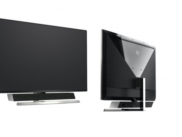 Philips avtäcker nya spelskärmar – upp till 55 tum, 4K och 120 Hz