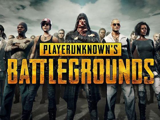 Här Xbox One-lanseringstrailern för PlayerUnknown's Battlegrounds