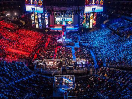 E-sport kommer att omsätta över 7 miljarder kronor i år