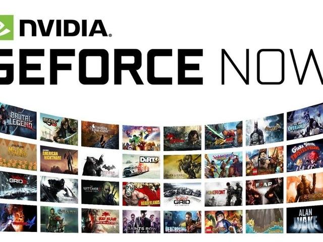 GeForce Now har börjat rulla ut till Android