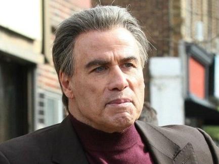 Filmen om maffiagubben John Gotti dras tillbaka