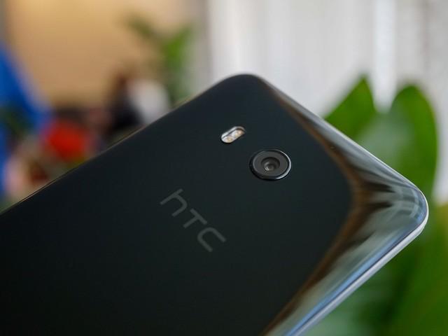 Bjässen U11 Plus kan bli HTC:s första telefon med 18:9
