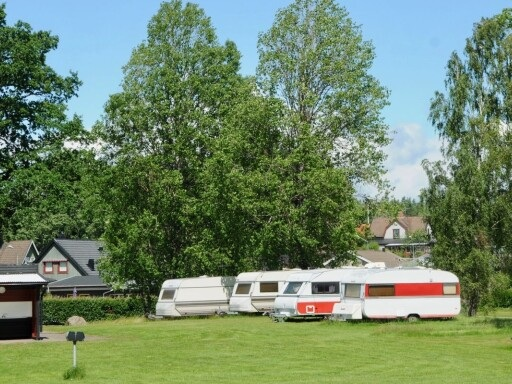 Björkåkra camping håller öppet