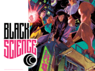 Black Science, Vol. 6: Forbidden Realms and Hidden Truths