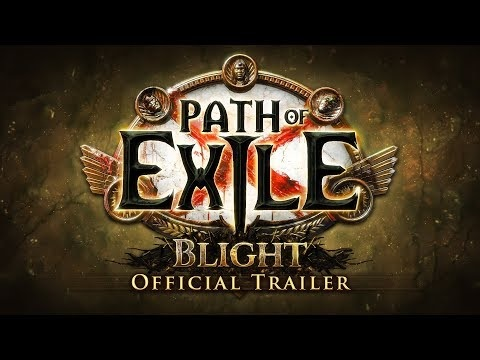 Nästa Path of Exile-expansion släpps 6 september