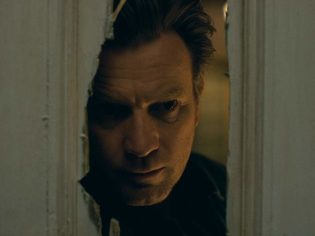 The Shining-uppföljaren Doctor Sleep har fått en trailer