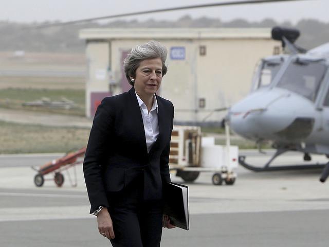 Pundet lyfter på hopp om mjuk brexit