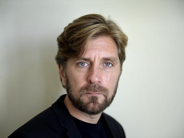 """Ruben Östlund: """"Det ska bli en spykavalkad"""""""