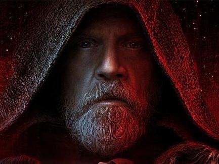 Star Wars: The Last Jedi får positiva omdömen