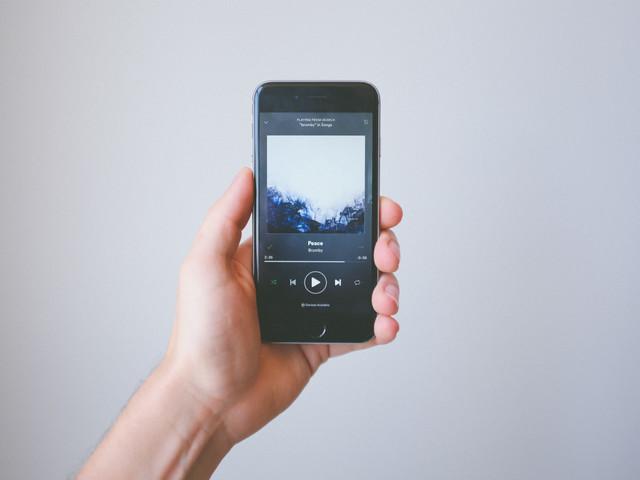 """Spotify och Deezer: """"EU måste säkerställa lika villkor på streamingmarknaden"""""""