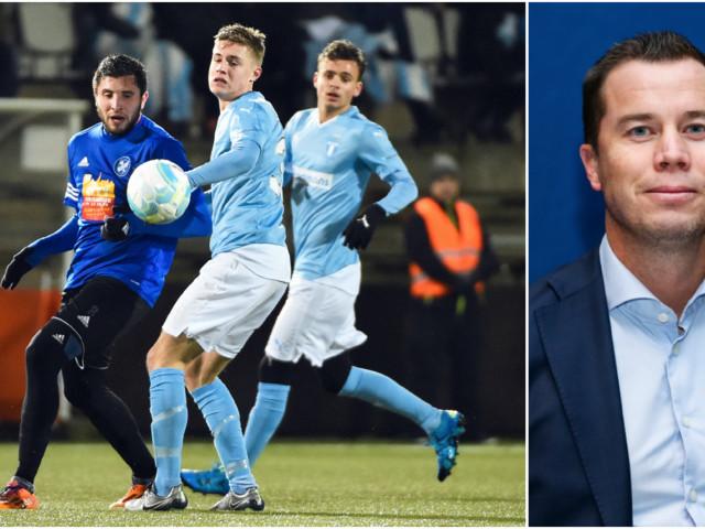 Klart: Danskt motstånd för Malmö FF i premiären