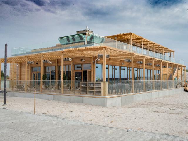Nu är det klart – Malmökrögare tar över Badhytten i Skanör