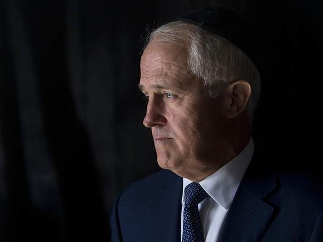 En till australisk politiker avgår