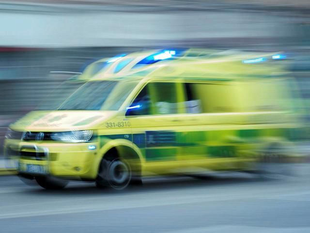 Region Skåne vill ta tillbaka ambulansverksamhet i Lund-Landskrona