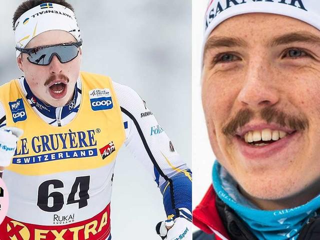 """Jämförs med Olsson: """"Är väldigt speciell"""""""