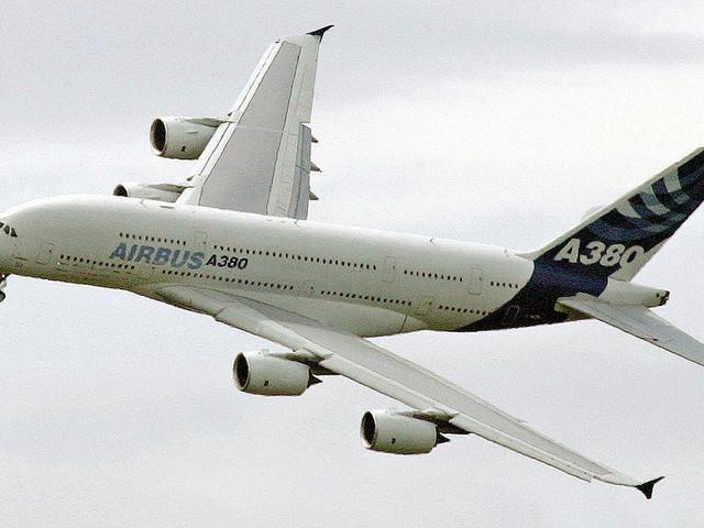 Air France-olycka 2009 berodde på pilotfel