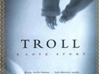 """Johanna Sinisalo """"Troll"""""""