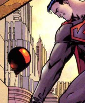 Bruce Timm vill göra film av Superman: Red Son