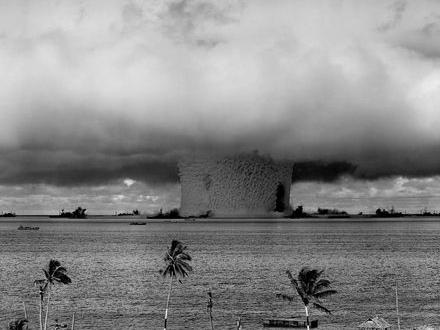 Många i Sverige vill ha kärnvapenförbud