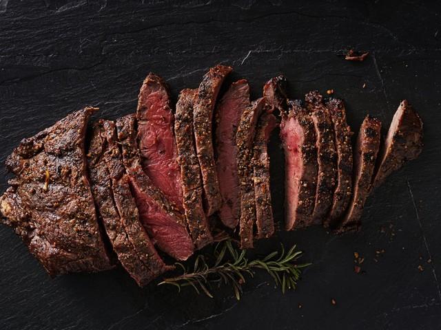 Rött kött – är det hälsosamt?