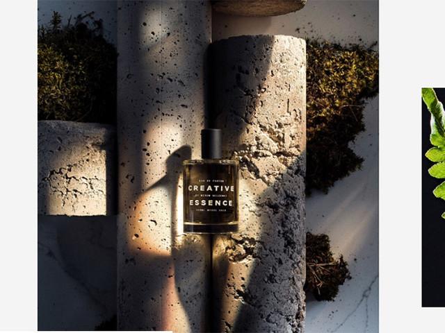 Därför har den finska byrån skapat en parfym på medarbetarnas svett