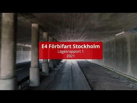 Hur går det för förbifart Stockholm?