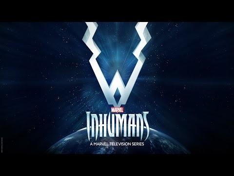 Marvel's Inhumans får premiärdatum