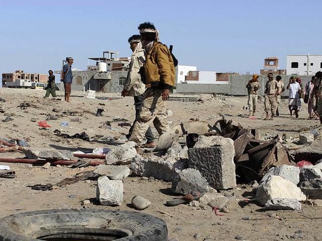 Attack mot flygplats i Sanaa hindrar nödhjälp