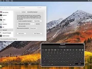 Apple släpper utvecklarbeta 2 av Mac OS High Sierra