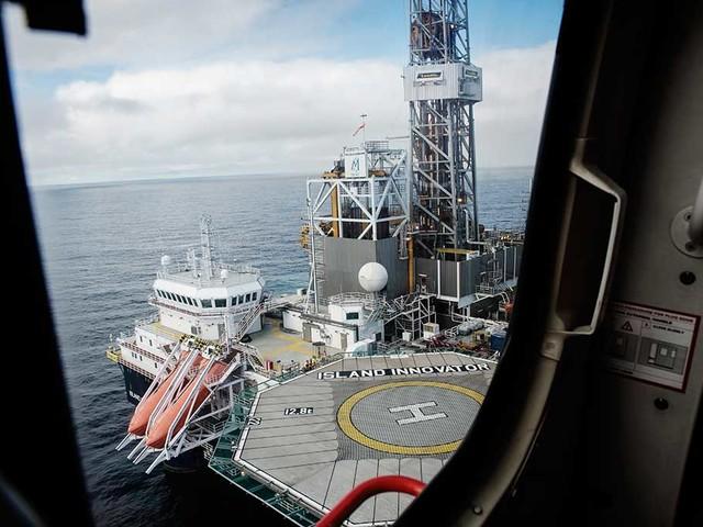 Lundin Petroleum har hittat olja