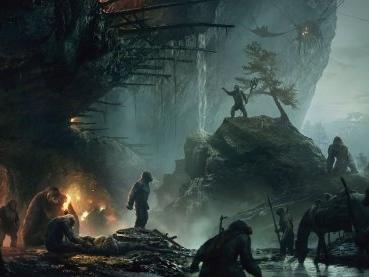 Planet of the Apes: Last Frontier släpps först till PS4