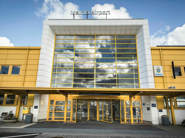 Kraven på Malmö Airport skärps i ny dom