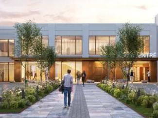 Skaraborgs sjukhus byggs ut med nya metoder