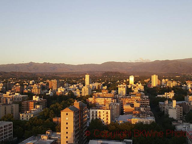 Vad att se och göra, och var att äta i Mendoza | en kort introduktion