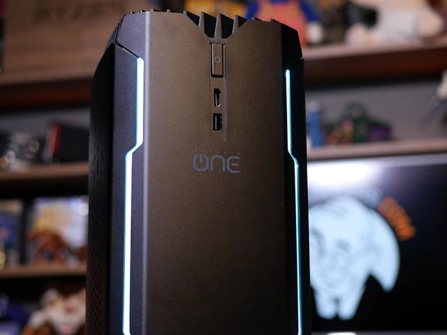 Corsair lanserar One Pro Plus och One Elite med Intel Coffee Lake