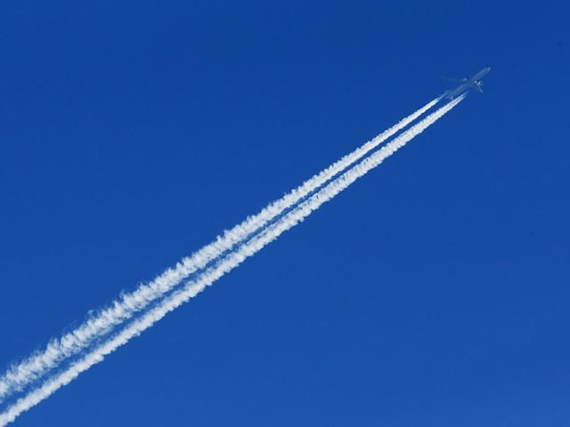 Nio års fängelse för övergrepp på flygplan