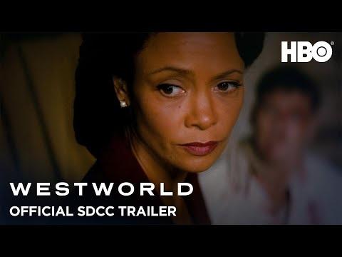 Trailer för s03 av Westworld