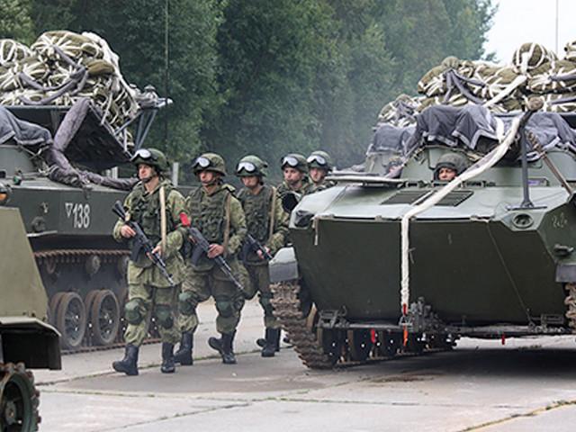 Litet uppgifter om Zapad 17 och Nato-övningar skadar väl inte.