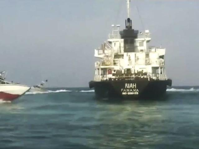 Panama drar tillbaka fartygsregistrering