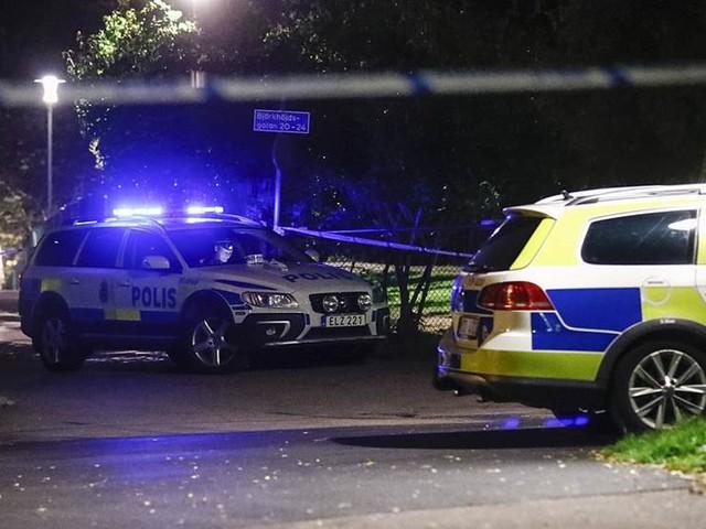 Färre skjutningar men oro i Göteborg