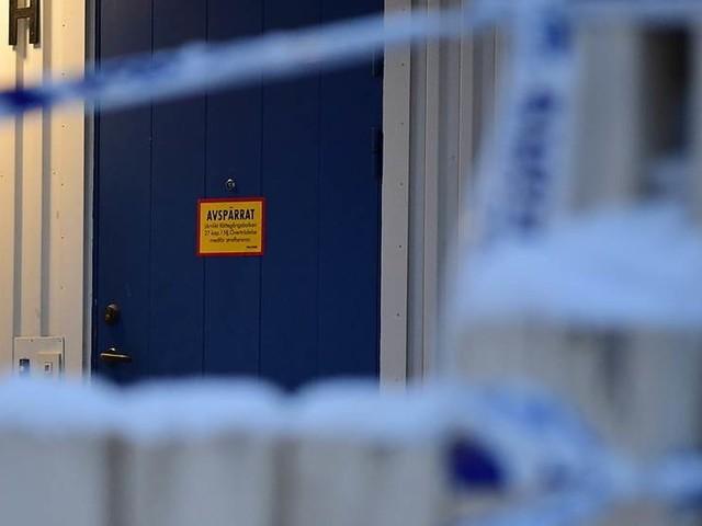Man misstänks ha mördat kvinna på LSS-boende
